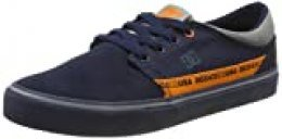 DC Shoes (DCSHI) Trase TX Se-Shoes For Men, Zapatillas de Skateboard para Hombre