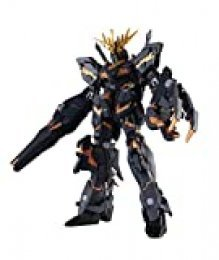"Tamashii Nations Rx-0 Unicorn Gundam Unit 02 Banshee ""Mobile Suit Gundam UC"""