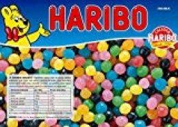 Haribo Dragibus - 2000 gr