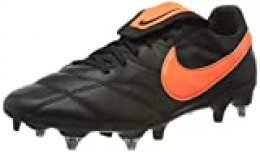 Nike Men's Premier II Anti-Clog Traction (SG-Pro) Soft-Ground Football Boot, Botas de fútbol Unisex Adulto