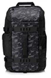 """HP Odyssey Backpack - Mochila para portátiles de hasta 15,6"""", Color Negro"""