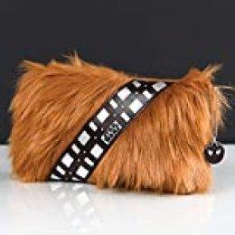 Star Wars - Estuche de fantasía de piel (Chewbacca)