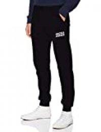Jack & Jones JJIGORDON JJNEWSOFT Sweat Pant GMS Noos Pantalón de Vestir, Negro, XL para Hombre