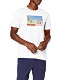 JACK & JONES Jorhotel tee SS Crew Neck Camiseta para Hombre