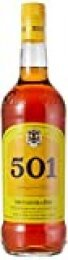 501 Brandy 30º, Total: 1000 ml