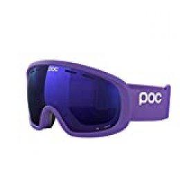 POC Fovea Mid Gafas de Esquí, Unisex Adulto, Morado (Ametist Purple), Talla Única