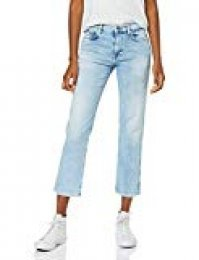 Pepe Jeans Betties HW Vaqueros Straight para Mujer