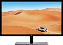 "Monitor AOC Q3279VWFD8 - Pantalla para PC de 32"" QHD (resolución 2560x1440, IPS, FreeSync, Displayport, HDMI), Color Negro"