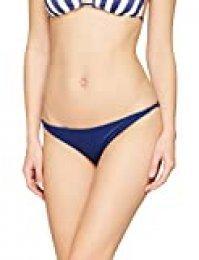 Marca Amazon - IRIS & LILLY Braguita de Bikini de Tira Mujer