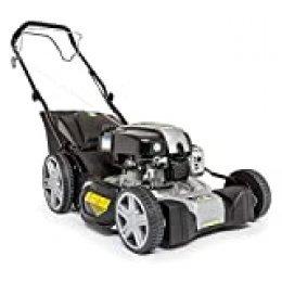"""Murray EQ700X - Cortacésped de gasolina autopropulsado de empuje de 21""""/53cm con motor Briggs & Stratton 750EX Series DOV"""