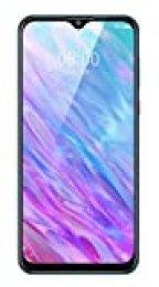 "ZTE Blade 10 Smart Smartphone 6.49"" 19,5:9 HD+ (Octa - Core 2.0GHz, 4GB RAM + 128GB ROM, Triple Cámara Trasera 16Mpx + 8Mpx + 2 Mpx, Cámara Frontal 8 Mpx, batería 5000 mAh, Android 9), Color Verde"