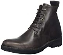 Fly London Roze015fly, Botas Clasicas para Hombre, Marrón (Dk.Brown 001), 40 EU