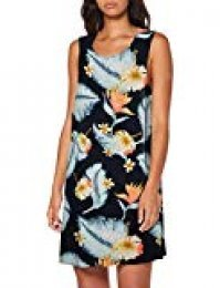Roxy Harlem Vibes Woven Dress, Mujer