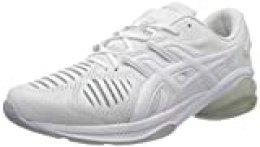Asics Gel-Quantum Infinity JIN, Running Shoe Mens, White White, 47 EU