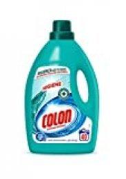Colon Detergente Líquido Higiene - 40 dosis