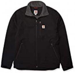 Carhartt - Ropa de abrigo para hombre, S, Negro, 1