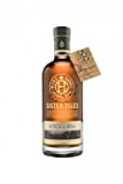 Sister Isles, Ron Dark Reserva - 700 ml
