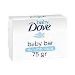 Baby Dove Pastilla Limpiadora 75gr - pack de 48
