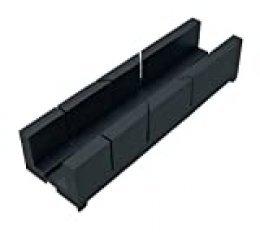 BGS 50855 | Caja de ingletes de plástico | 245 x 67 x 48 mm