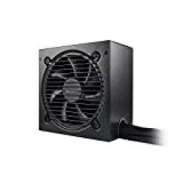 be quiet! Pure Power 11 500W Unidad de - Fuente de alimentación (500 W, 100-240 V, 550 W, 50-60 Hz, 8 A, Activo)