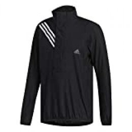 adidas Own The Run JKT Chaqueta de Deporte, Hombre, Black, S