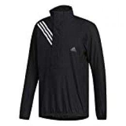 adidas Own The Run JKT Chaqueta de Deporte, Hombre, Black, S