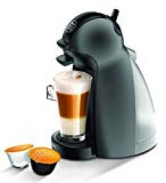 Krups KB100B 1, 1500 W, 0.6 litros, Acero Inoxidable, Antracita (Reacondicionado)