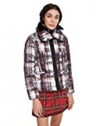 Desigual Coat Sigrun Abrigo para Mujer