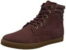 Timberland Dausette Sneaker, Zapatillas Altas para Mujer