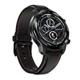 TicWatch Pro 3 reloj inteligente con GPS para hombres y mujeres, Wear OS by Google, pantalla de doble capa 2.0, batería de larga duración