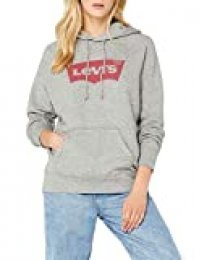 Levi's Batwing Hoodie Capucha para Mujer
