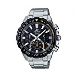 Reloj Casio Edifice Chrono EFS-S550DB-1AVUEF