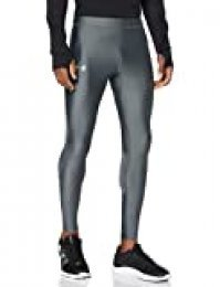Under Armour Speed Stride Legging, Hombre, Gris, LG