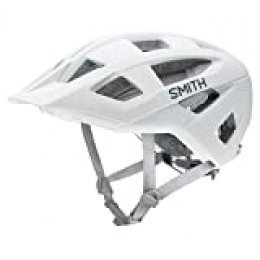 SMITH Venture MIPS Casco, Adultos Unisex, Matte White, Large