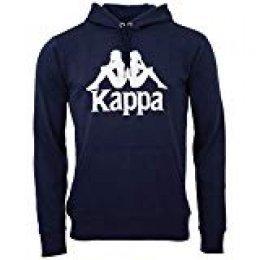 Kappa-Sudadera Taino, Hombre, Taino, 821 Navy, Small