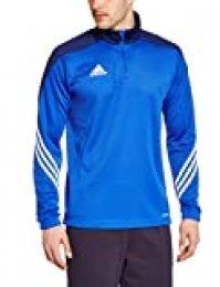 adidas Sere14 TRG TOP - Sudadera para hombre, color azul / blanco, talla XXL