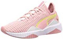 PUMA Defy Wn's, Zapatillas Deportivas para Interior para Mujer