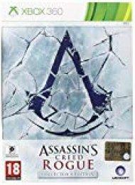 Assassin's Creed: Rogue - Collector's Limited Edition [Importación Italiana]