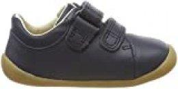 Clarks Roamer Craft T, Zapatillas para Niñas