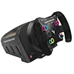Thrustmaster TS-PC Racer - Volante - PC - Potencía para el SimRacing - Force Feedback - Sistema Integrado de refrigeración del Motor - Fuente de alimentacio Turbo