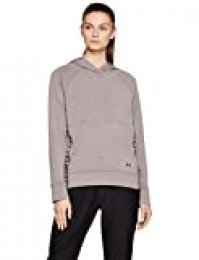 Under Armour Featherweight Fleece Hoody - Sudadera con Capucha Mujer