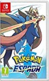 Pokémon: Espada