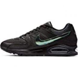 Nike Air MAX Command, Zapatillas de Deporte para Hombre, Schwarz Black Anthracite Black 001, 40 EU