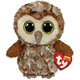 Ty-Beanie Boos Percy 15 CM, Multicolor, T36326