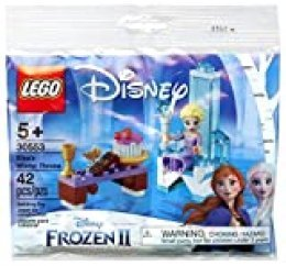 LEGO 30553 Elsa's wintertroon