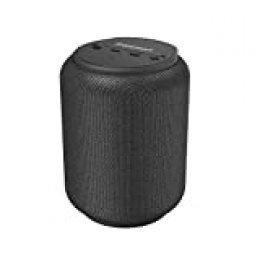 TRONSMART Element T6 MINI - Altavoz PC, Negro, 1 Pieza
