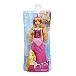 Disney Princess - Disney Princess Brillo Real Aurora (Hasbro E4160ES2)