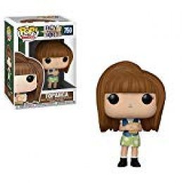 Funko 35596 Pop! Vinilo: Boy Meets World: Topanga, Multi