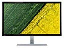 "Acer RT280KA Pantalla para PC 71,1 cm (28"") 4K Ultra HD LCD Plana Negro - Monitor (71,1 cm (28""), 3840 x 2160 Pixeles, 4K Ultra HD, LCD, 1 ms, Negro)"