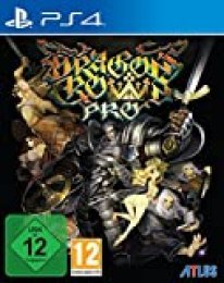 Dragon's Crown Pro - Battle Hardened Edition - PlayStation 4 [Importación alemana]